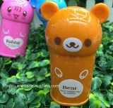 Sharpener de lápis do projeto da râ do urso para miúdos