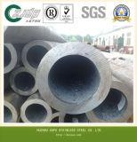 중국 제조자 ASTM 304 스테인리스 이음새가 없는 관