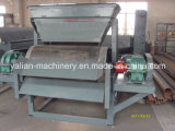 Permanent Magnet Machine를 가진 건조한 Magnetic Roller Separator