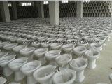 Туалет 840 керамический пар конца Washdown уборной Twyford