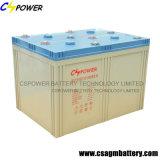 Batteria 2V1000ah del gel di potere di UPS/Solar con 20 anni di lunga vita