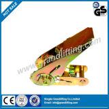 inarcamento del cricco verniciato colore della maniglia del metallo 5t di 50mm