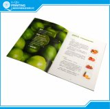 Magasin promotionnel de brochure de produit d'impression
