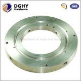 Commande numérique par ordinateur de fraisage de rotation de l'acier inoxydable 304 d'OEM/ODM usinant les pièces de rechange