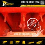 Verpletterende Machine van het Erts van het Mangaan van de Maalmachine van de Kaak van het Mangaan van de Steen van de rots de Minerale