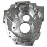 カスタム機械化の精密CNCのオートバイのスペアーのエンジン部分