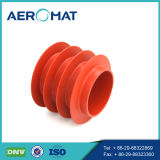 Sales quente Oil Resistant High Voltage Switch Used NBR/Vmq/FKM Rubber O Ring Made em Aeromat