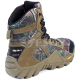 Novo Estilo Tactical Army Shoes Outdoor Hiking Assault Camo Boots