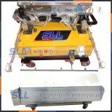 ギヤラックドライブ壁プラスターはレンダリング機械中国の自動製造業者を形成する