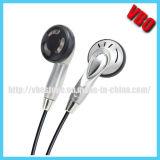 Fone de ouvido estereofónico do fone de ouvido popular para o PC da tabuleta