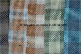 Tissu de décor de maison de papier peint de textiles de sofa de tissu de capitonnage