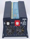 1kw-10kw построенное в регулятора обязанности MPPT инверторе солнечной силы солнечного гибридном