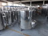 Cuve-matière d'acier inoxydable pour le brassage à la maison