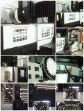 Tipo fresadora de la alisadora del CNC del bajo costo de Ty-Sp2704b