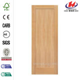 Porta Jhk-002 de madeira interior moldada HDF