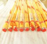 黄色165t-27um-158cmカナダのシルクスクリーンのPritningの網; ボルトで固定する布;