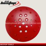 колесо 250mm PCD с 16 этапами для Epoxy удаления