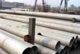 Resistencia a la corrosión del tubo del acero inoxidable de 310 S, la garantía material