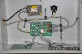 Arriba sensible (18 ZONAS) de los detectores de metales baratos para la venta