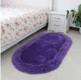 Modern Design Long Pile Shaggy Polyester Silkfloor Carpet