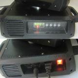 Mini 60W LED Moving Head Wash ponto Wall Light