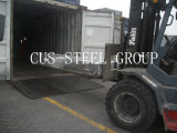 Strati del rivestimento della fabbrica della Cina/strati del tetto ferro ondulato