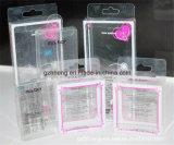 Zoll gedruckter Plastikkasten für Kleid (Geschenkverpacken)