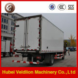 Foton 4X2 Heavy 10-15tons Refrigerated Van Truck