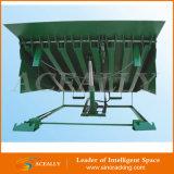 Niveleur hydraulique de dock de niveleur électrique de dock