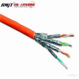 Collegare elettrico dell'isolamento del PVC di bassa tensione