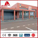 木のFinished Aluminum Composite PanelかWall Cladding/ACP/Acm