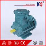Bescheinigung Wechselstrom Ex-Beweis des Cer-Yb3-280m-6 elektrischer (elektrischer) Motor für Zerkleinerungsmaschine