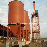 기계 또는 장비를 만드는 Dci 석고 분말 또는 치장 벽토