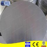 cerchio di alluminio 1050 della pentola a pressione 1100 1060 3003