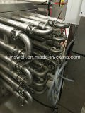 Sterilizer tubular