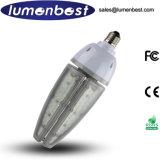 省エネの照明またはライトまたは電球の45W PF>0.95 135lm/W E27/E40 IP65 Sm5630のトウモロコシLEDの球根