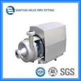 La macchina parte le pompe centrifughe sanitarie dell'acciaio inossidabile