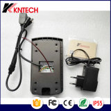 Video Tür-Telefon-Zugriffssteuerung Knzd-42vr Kntech IP-Tür-Telefon