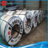 Фабрика сразу обеспечивает хорошую катушку качества гальванизированную Dx51d стальную