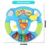 el volante 1432226-Multi-Function embroma el juguete inteligente