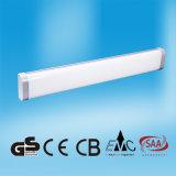4FT는 흔들림 IP66 세륨을%s 가진 LED 세 배 증거 빛을 방수 처리한다