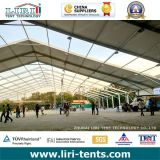 barraca de alumínio Salão da extensão do espaço livre de 40X100m para a feira profissional