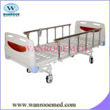 X-Forme de base en acier net Bed Surface électrique lit du patient