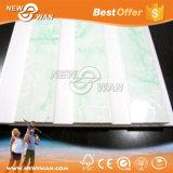 Plafond du panneau de plafond de tuile de plafond de matériau de construction/PVC