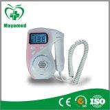 Mijn-C022 draagbaar Medisch Goedkoop Foetaal Doppler voor Verkoop