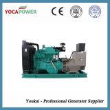 двигатель Cummins 4-Stroke электрического генератора 160kw/200kVA тепловозный