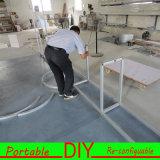 Kundenspezifische bewegliche modulare Messeen-Ausstellung-Stand-Feld-Aluminiumsysteme