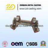 機械化を用いるOEMの投資鋳造