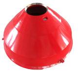 Abnutzung Parts für Cone Crushers