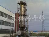 Dessiccateur de jet chimique efficace élevé pour la poudre à laver